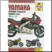 1996 - 2003 Yamaha YZF600R & FZS600 Haynes Owners Workshop Manual (SKU: 9781785212956)