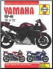 1998 - 2003 Yamaha YZF-R1 Haynes Repair Manual (SKU: 9781785213427)