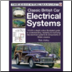Classic British Car Electrical Systems, The Essential Manual (SKU: 9781845849481)