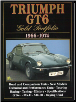 1966 - 1974 Triumph GT6 Performance Evaluation Manual (SKU: 1855202441)