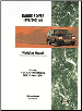 1995 - 2001 Range Rover Factory Repair & Operation Manual - All Models (SKU: CARTECH-RR95WH)