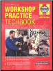 Motorcycle Workshop Practice Manual by Haynes - 2nd Edition (SKU: 1859604706)