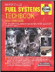 Motorcycle Fuel Systems Techbook by Haynes (SKU: 1859605141)