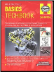 Motorcycle Basics Techbook 2nd Edition Manual By Haynes (SKU: 185960515X)