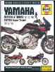 1991 - 1999 Yamaha TDM850, TRX850, 1989 - 1995 XTZ750 Super Tenere Owners Workshop Manual (SKU: 1859605400)