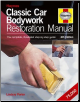 Car Bodywork Haynes Repair Manual - Hardcover (SKU: 1859606571)