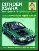 1997 - 2000 Citroen Xsara Gas and Diesel Haynes Repair Manual (SKU: 1859607510)