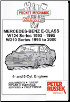 1993 - 2000 Mercedes-Benz E-Class (W124 Series 1993-1995) & (W210 Series 1995-2000) 4 & 6 Cylinder Engines, Russek Repair Manual (SKU: 1898780978)