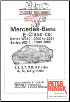 2000 - 2001 Mercedes-Benz E-Class CDI (W210 Series 2000-2001) & (W211 Series From 2002) 4, 5 & 6 Cylinder Engines, Russek Repair Manual (SKU: 1907070028)
