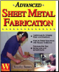 Advanced Sheet Metal Fabrication (SKU: 192913312X)