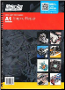 ASE Test Prep Manual -- Automobile A1, Automotive Engine Repair (SKU: 1933180714)