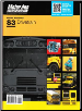 ASE Test Prep Manual -- School Bus S3: Drivetrain (SKU: 1933180830)