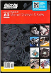 ASE Test Prep Manual -- Automobile A3, Automotive Manual Drivetrains and Axles (SKU: 1934855089)