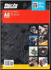ASE Test Prep Manual -- Automobile A5, Automotive Brakes (SKU: 193485509X)