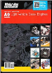 ASE Test Prep Manual -- Automobile A9, Light Vehicle Diesel Engines (SKU: 1934855102)