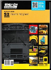 ASE Test Prep Manual -- School Bus S2: Diesel Engines (SKU: 1934855133)