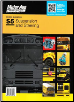 ASE Test Prep Manual -- School Bus S5: Suspension and Steering (SKU: 1934855256)