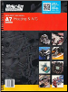 ASE Test Prep Manual -- Automobile A7, Automotive Heating and Air Conditioning (SKU: 1934855294)
