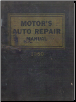1953 - 1960 Motor's Auto Repair Manual (SKU: 1960MOTORAUTO)