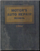 1957 - 1964 Motor's Auto Repair Manual (SKU: 1964MOTORAUTO)