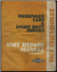 1977 Chevrolet Passenger Cars & Light Duty Truck Unit Repair Manual (SKU: ST33377)