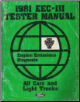 1981 Ford EEC-III Tester Manual (With Wiring & Vacuum Diagnosis)- All Cars & Light Trucks (SKU: FPS365-126-326-81GS)