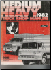 1982 Ford Medium/Heavy Truck Shop Manual - Engine (SKU: FPS36532682B2)