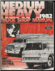 1982 Ford Medium/Heavy Truck Shop Manual - Body, Chassis & Electrical (SKU: FPS36532682B)