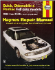 1985 - 2005  Full-Size Models Buick,  Oldsmobile & Pontiac, Haynes Repair Manual (SKU: 1563926253)