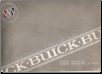 1992 Buick Park Avenue, Park Avenue Ultra Electrical Systems Manual (SKU: 1992BuickParkAveElect)