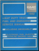1992 Light Duty Truck Fuel and Emissions Service Manual - Fuel Injected Gas Engines Only (SKU: x9236)