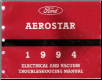 1994 Ford Aerostar Electrical and Vacuum Troubleshooting Manual (SKU: FPS1211394)