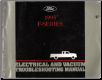 1995 Ford F150, F250, F350 Electrical and Vacuum Troubleshooting Manual (EVTM) (SKU: FCS1225495)