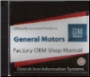 1972 Chevrolet Factory Shop Manual on CD-ROM (SKU: chev_ 1972)