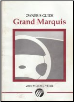 2001 Mercury Grand Marquis Owner's Manual (SKU: 1W3J19A321AB)
