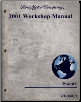2001 Ford Escort Workshop Manual-2 Volumes (SKU: FCS1208201)