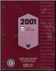 2001 Chevrolet Impala and Monte Carlo Service Manual - 3 Volume Set (SKU: GMP01WCI-1-2-3)