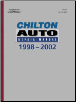 1998 - 2002 Chilton's Auto Repair Manual (SKU: 0801993628)
