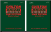 2005 Chilton's Asian Mechanical Service Manual Bundle- Volumes 1 & 2: ACURA thru TOYOTA (2001 - 2004 Year coverage) (SKU: 1401871801)