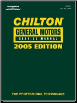2005 Chilton's General Motors Mechanical Service Manual (2001 - 2004 Year coverage) (SKU: 1401871461)