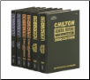 2008 Chilton Chrysler, Ford & GM Service Manuals - 6 Volume Set (2005 - 2008 Year Coverage) (SKU: 1428337156)