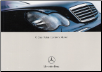 2003 Mercedes Benz C-Class Sedan Owner's Manual (SKU: 2035841383)