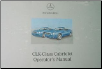 2007 Mercedes-Benz E-Class Sedan Factory Owner's Manual Portfolio (SKU: 2115840897)