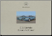 2000 Mercedes Benz CLK Cabriolet Factory Owner's Manual (SKU: 2085848682)