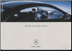 2004 Mercedes Benz CLK-Class Coupe Owner's Manual (SKU: 2095841182)
