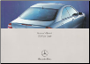 2005 Mercedes Benz CLK-Class Coupe Owner's Manual (SKU: 2095842396)