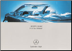 2005 Mercedes Benz CLK-Class Cabriolet Owner's Manual (SKU: 2095842496)