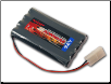 Tenergy 9.6V 2000mAh NiMH Battery for OTC Genisys / EVO Scan Tools (SKU: 239180)