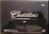 2010 Cadillac SRX Factory Owner's Manual (SKU: 25823383C)
