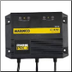 Marinco  Charger 20A (10/10) / 12/24V 2 Bank 120V Input On-Board Battery (SKU: 2620A)